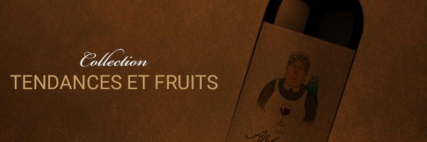 Tendance et Fruit