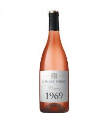 1969 Minervois Rosé